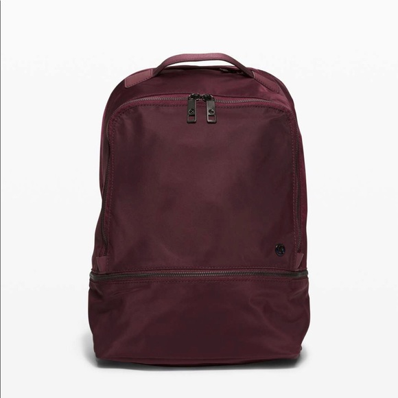 lululemon athletica Handbags - Lululemon City Adventurer Backpack 17L